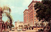 Vintage Postcard - Mound Park Hospital St Petersburg Florida FL UnPosted #2752