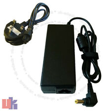 LAPTOP CHARGER FOR FUJITSU SIEMENS ESPRIMO PA1510 POWER LEAD UK UKED