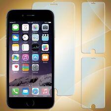 2x Panzerglas für iPhone 6S 6 Glasschutz Folie Handy Zubehör Crystal Clear Glass