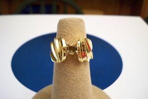 14K Yellow Gold   Ladies Remount Ring