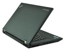 "Lenovo ThinkPad L530 2.50GHZ GHz Core i5 4 Go 500 Go 15.6 "" Webcam 1600x900"