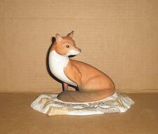 Fox figurine/ Kazmar