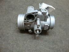 01 2001 BMW F650 F 650 GS F650GS DAKAR THROTTLE BODY #Y21