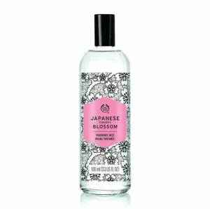 The Body Shop Japanese Cherry Blossom Fragrance Mist 100ml Women Floral Scent