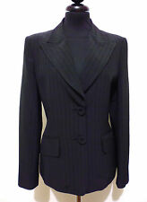 MAX & CO. Giacca Donna Lana Acetate Wool Woman Jacket Blazer Sz.S - 40