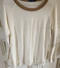Top /pull femme Petit Bateau, neuf taille S