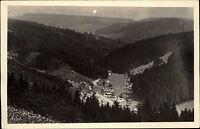 Kleinheubach Heubach Thüringen Thüringer Wald AK ~1940/50 Tal Wald Berge Dorf