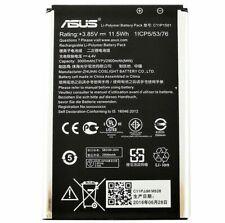 BATTERIE ORIGINALE OEM Asus Zenfone 2 Laser ZE601KL Z011D C11P1501