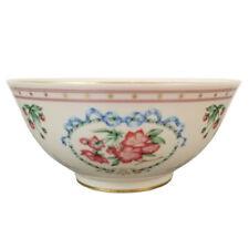 Lenox American Presidency Bicentennial Bowl Fine China Limited Edition 1989