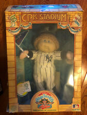 1986 Cabbage Patch Kids All Stars New York Yankees