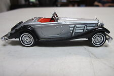 Matchbox Models Of Yesteryear 1937 Mercedes 540K (Y-20)