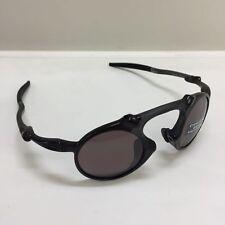 Oakley OO 6019-05 Madman Carbon - Prizm Daily polarizadas nuevas