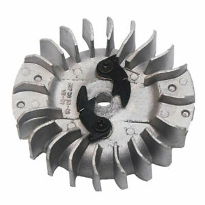 QHALEN Flywheel For Husqvarna 61 268 268XP 272 272XP 268K Chainsaw #503 51 15 03