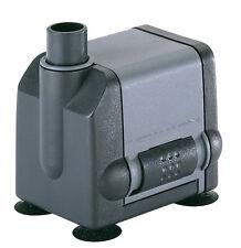 Pumpe Sicce Micra, Aquarienpumpe, Zimmerbrunnenpumpe 50 - 400 l/h, 6 Watt