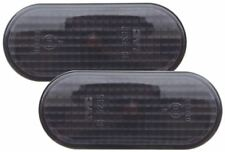 VW CADDY 2010- SMOKED SIDE LIGHT REPEATER INDICATORS