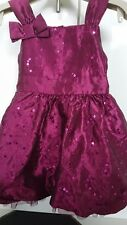 George baby girl party wedding occasion dress 2-3 years worn once