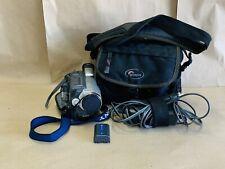 Sony Handycam Ccd-Trv308 - Fast Shipping !