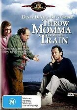 Throw Momma From The Train (DVD, 2005)