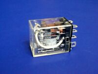 OMRON RELAY LY2, NNB *PZF*