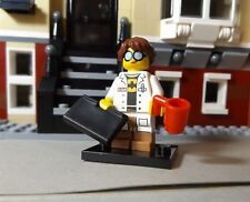 LEGO NINJAGO FILM - MiniFigure  No. 18- GPL Tech-  REF 718