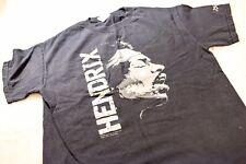 Vintage 2004 Jimi Hendrix Shirt Legend