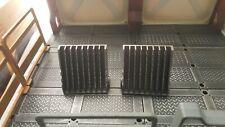 1:18 Scale JOYTOY Mecha Depot Weapon Watching Meeting Section - Gun Racks x2