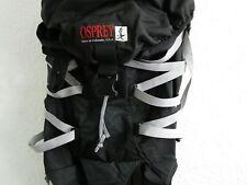 Osprey Aether Pro Black Medium Backpack Colorado