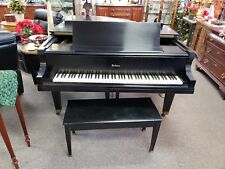 Baldwin Acoustic 7' Concert Grand Piano