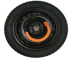 Genuine Kia Stonic 2017-on Temporary Steel Wheel 16ins - Rim Only - H8H40AK850