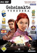 Geheimakte Tunguska (PC, Nur Steam Key Download Code) Keine DVD, Steam Key Only