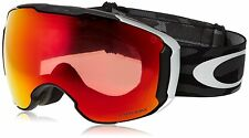 Oakley Men's Airbrake XL Asian Fit Snow Goggles - Prizm Torch Iridium Prizm Rose