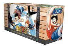One Piece Box Set 2 vols 24-46 Books Collection Pack Set 23 Book By Eiichiro Oda