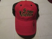 Clint Bowyer #15 5 Hour Energy Hat