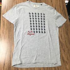 Penguin Brand Shirt Size M #7987