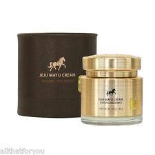 CRE8SKIN Jeju Mayu Whitening & Anti Wrinkle Cream 80gx1 Korean Cosmetics