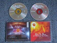 DAN AR BRAZ et l'Héritage des celtes - zénith - CD