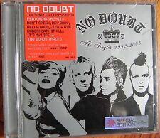 No Doubt - Singles 1992-2003 (2003)