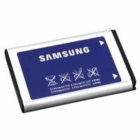 2x OEM AB663450GZ 1300mAh Battery For Samsung Convoy 2 SCH-U640 SCH-U660