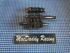 New MACDADDY RACING Banshee drag transmission N Down 1-5 OVERRIDE cut drum