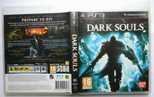 DARK SOULS PREPARE TO DIE PS3 PAL UK EDITION