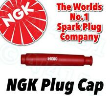 New! SD05FM-R NGK Spark Plug Cover [8673] Red Straight Rubber Sheathed Rubber