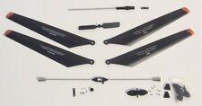Double Horse 9053 Quick Wear Parts Upgraded Main Blade Set Balance BarDH *USA**