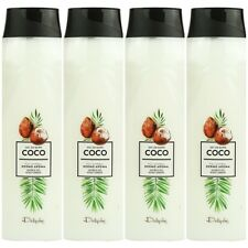 Gel Unisex Coconut Scent Body Cleansers For Sale Ebay
