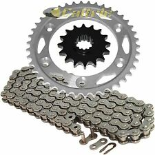 Drive Chain & Sprockets Kit Fits HONDA CBR1000RR CBR1000RA ABS 2006-2016