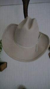 Bailey Ranger Cowboyhut / Westernhut Made in USA - Gr. 54 / 55
