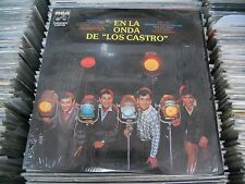 LOS CASTRO EN LA ONDA DE MEXICAN LP MICHELLE BEATLES COVER IN SPANISH LATIN POP