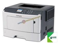 6503-35d Lexmark Ms517dn S/w-laserdrucker LAN 4 Jahre Garantie* - Germania