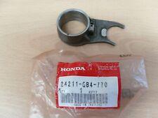 HONDA XR70 CRF70 Fork Gearshift Nos part 24211-GB4-770 # 1121