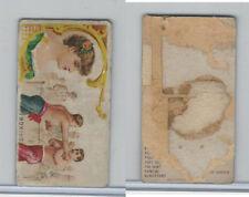 N165 Goodwin, Games & Sports, 1889, Boxing