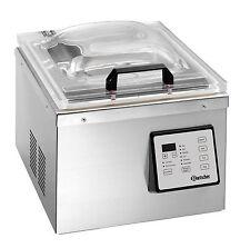 Bartscher Vakuum-verpackungsmaschine 290/4 - 300744